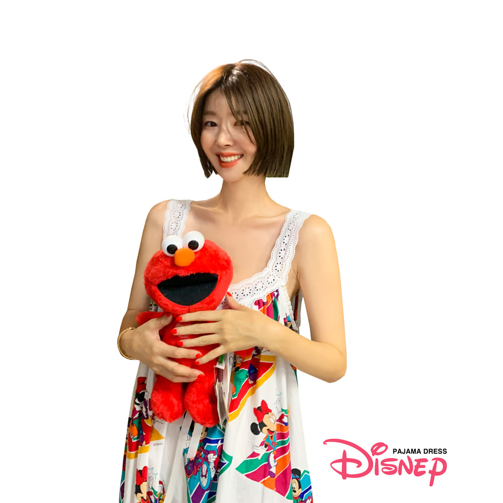 BEENTAGE FOR YOU #DISNEY PAJAMAS DRESS