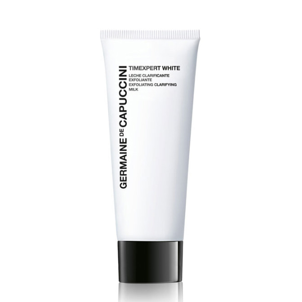 GERMAINE DE CAPUCCINI_WHITE CLARIFYING MILK
