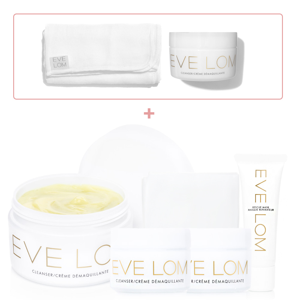 EVELOM Cleanser_1월